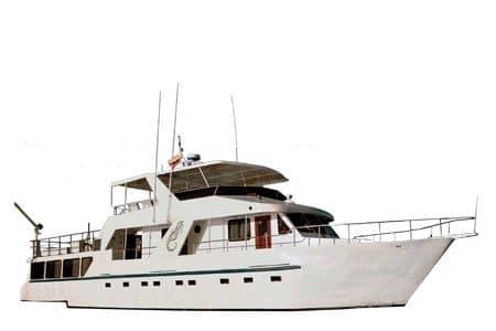 Floreana Galapagos Yacht