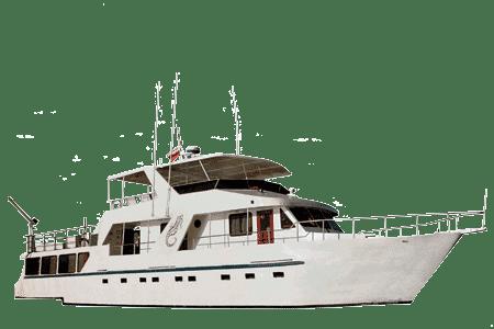 Floreana Galapagos Yacht - Thumbnails