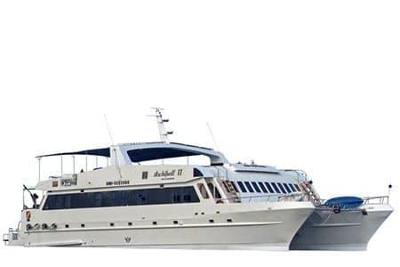 Archipell 2 Galapagos Catamaran