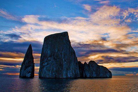 Cormorant Galapagos Catamaran - GreenGo Travel