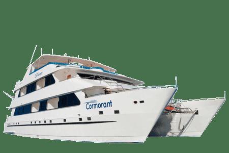 Cormorant Galapagos Catamaran - Thumbnails