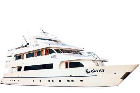 Galaxy Galapagos Yacht Thumbnail