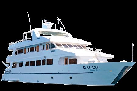 Galaxy Galapagos Yacht - Thumbnails