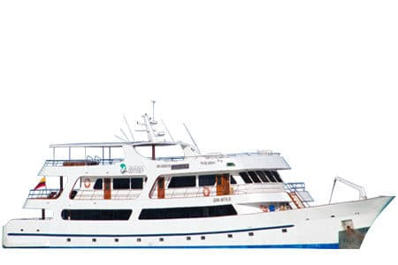 Odyssey Galapagos Yacht Thumbnail