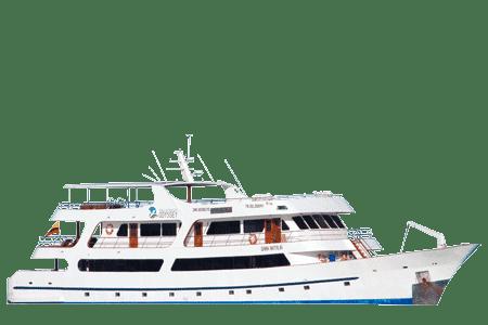 Odyssey Galapagos Yacht - Thumbnails