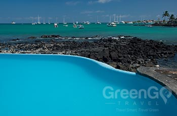 Santa Cruz Island - Galapagos