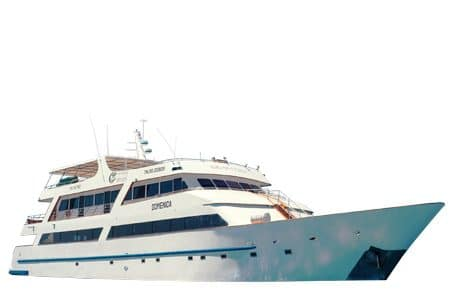 Sea Star Galapagos Yacht