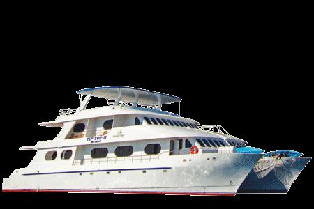 Tip Top 2 Galapagos Catamaran - Thumbnails