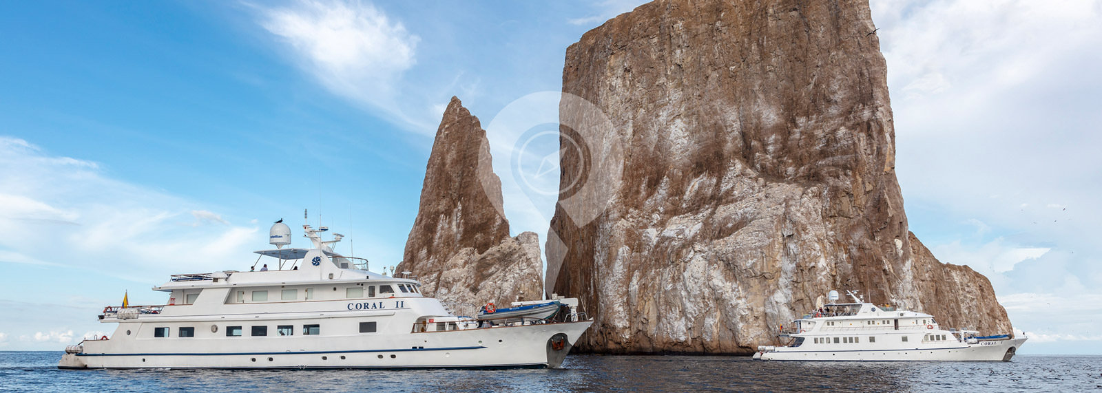 Coral Galapagos Yachts