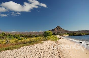Dragon Hill - Galapagos