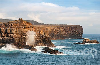 Espanola Island - Galapagos