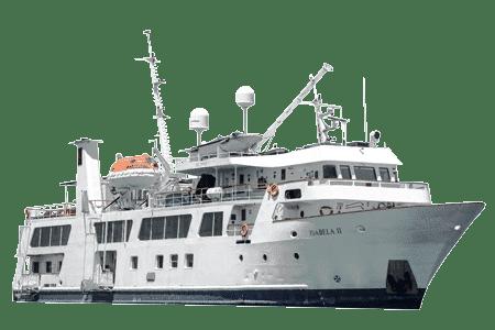 Isabela 2 Galapagos Ship - Thumbnails