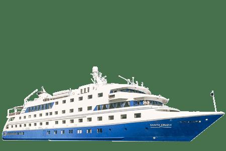 Santa Cruz 2 Galapagos Ship - Thumbnails