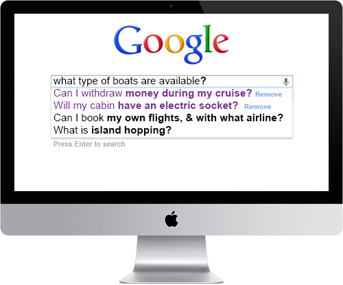 Frequently Asked Questions Galapagos