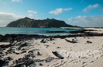 Cerro Brujo - Galapagos