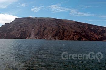 Fernandina Island - Galapagos