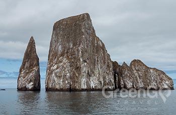 Kicker Rock - Galapagos