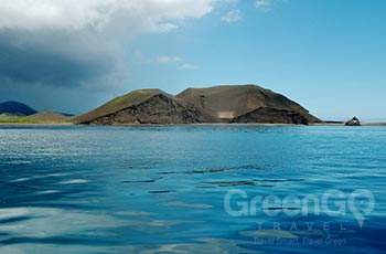 Marchena Island - Galapagos