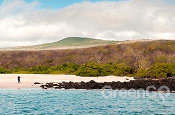 Ochoa Beach - Galapagos