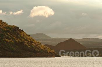 Santiago Island - Galapagos