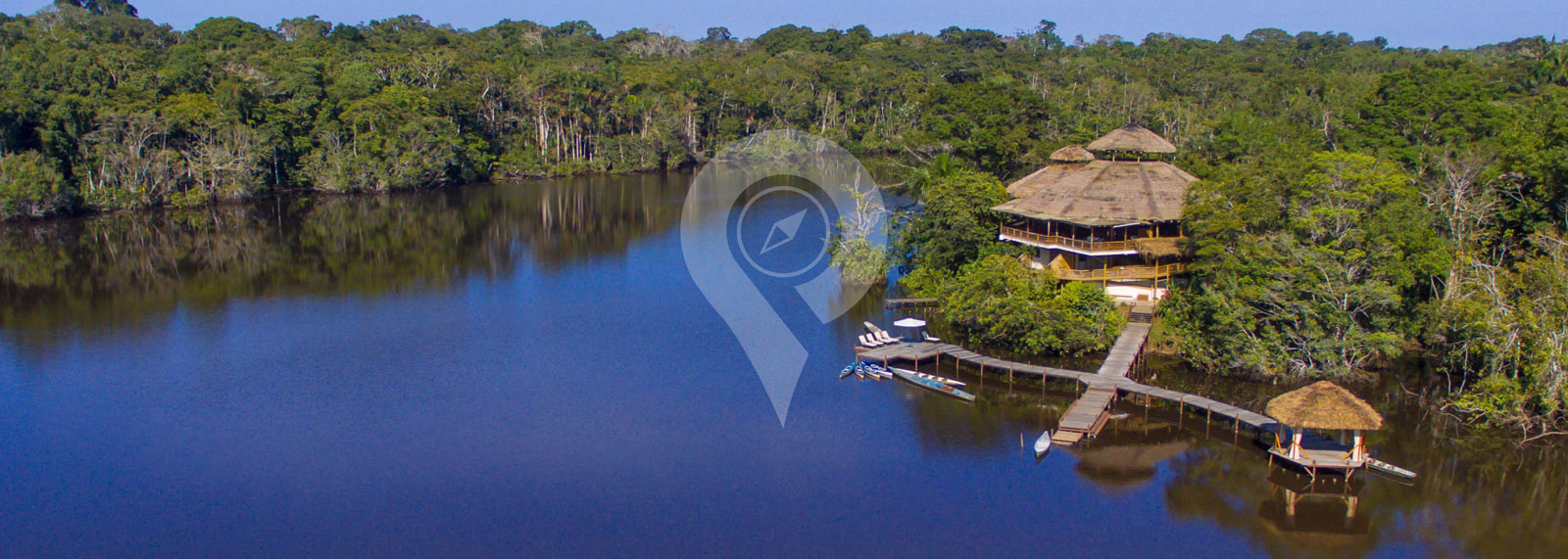 La Selva Eco Lodge