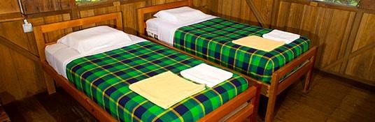Hakuna Matata Cabins