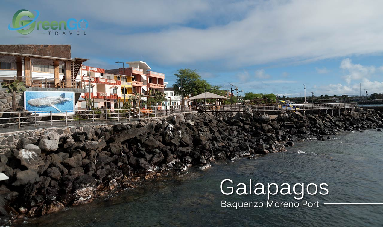 Galapagos in Numbers