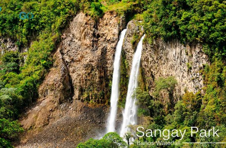 Sangay-National-Park