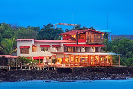 Galapagos Habitat Hotel