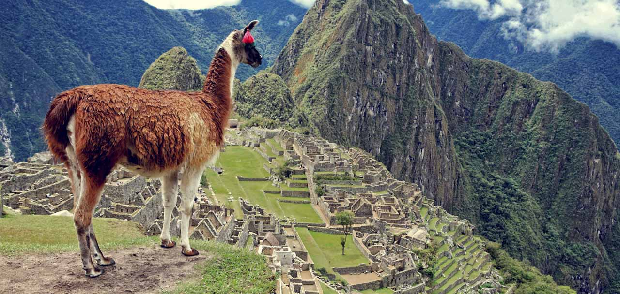 how to get to the inca trail