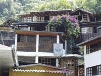 Gringo Bills Hotel