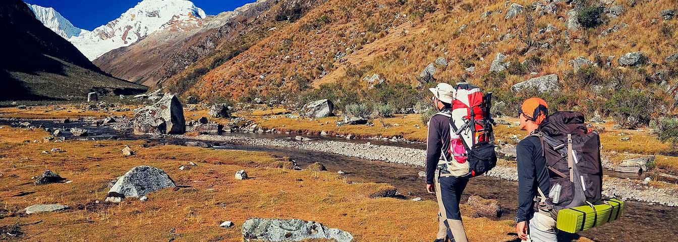 Peru Regular Inca Trail