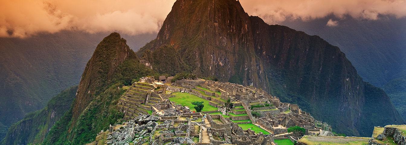 Peru short Inca Trail