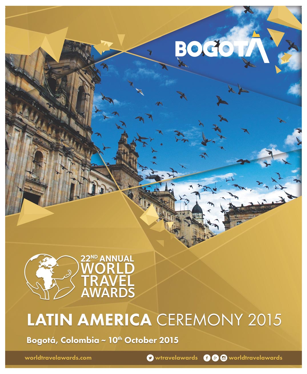 World Travel Awards 2015