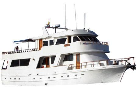Darwin Galapagos Yacht Thumbnail