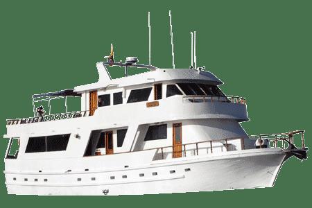 Darwin Galapagos Yacht - Thumbnails