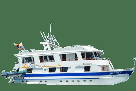 Angelito Galapagos Yacht - Thumbnails