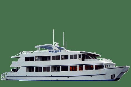 Millennium Galapagos Catamaran - Thumbnails