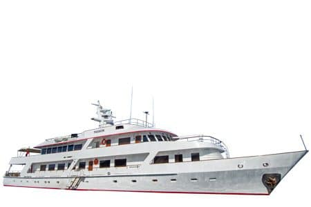 Passion Galapagos Yacht