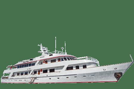 Passion Galapagos Yacht - Thumbnails