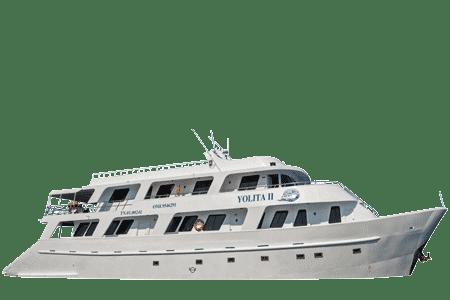 Yolita II Galapagos Yacht - Thumbnails
