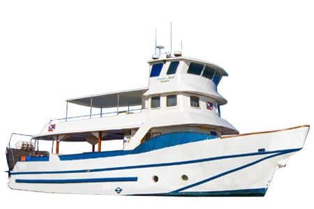 Danubio Azul Galapagos Yacht Thumbnail