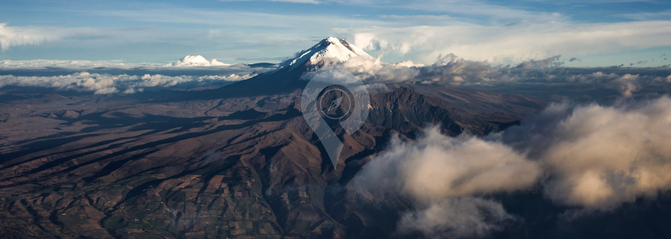 Cotopaxi Day Tour
