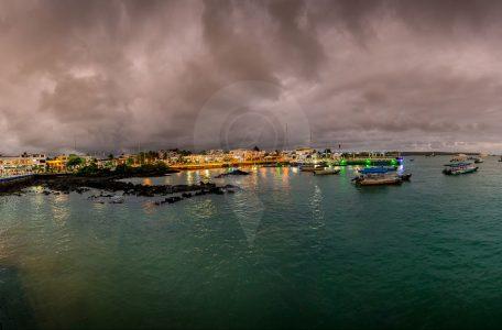 Galapagos travel for Puerto Ayora