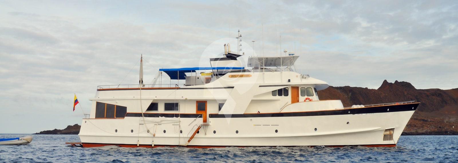 Beluga Galapagos Yacht