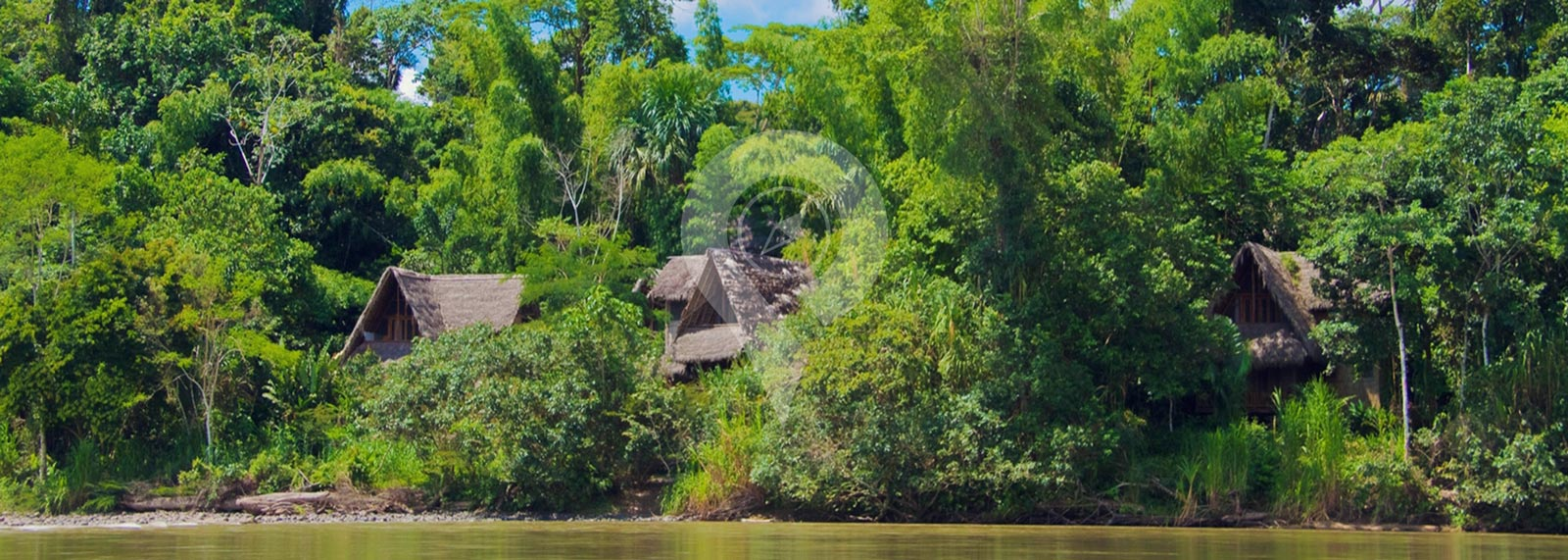 Cotococha Lodge