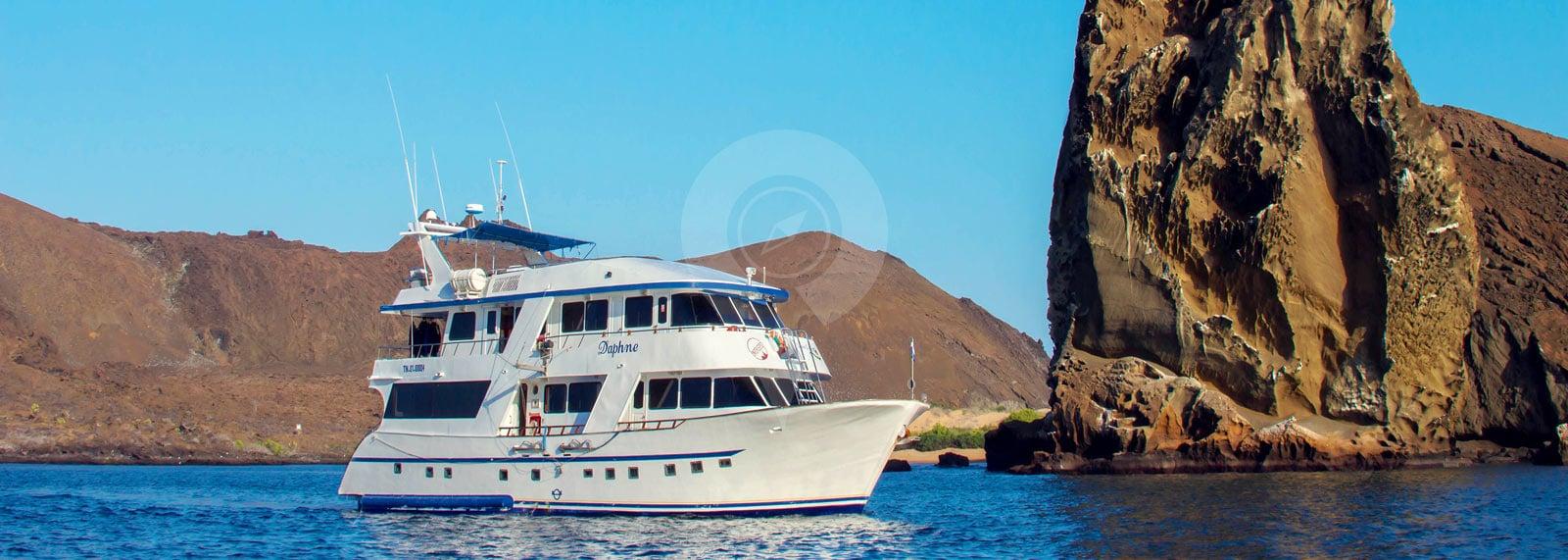 Yate Daphne Galapagos