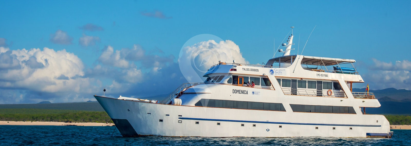 Galapagos Sea Star Journey Yacht