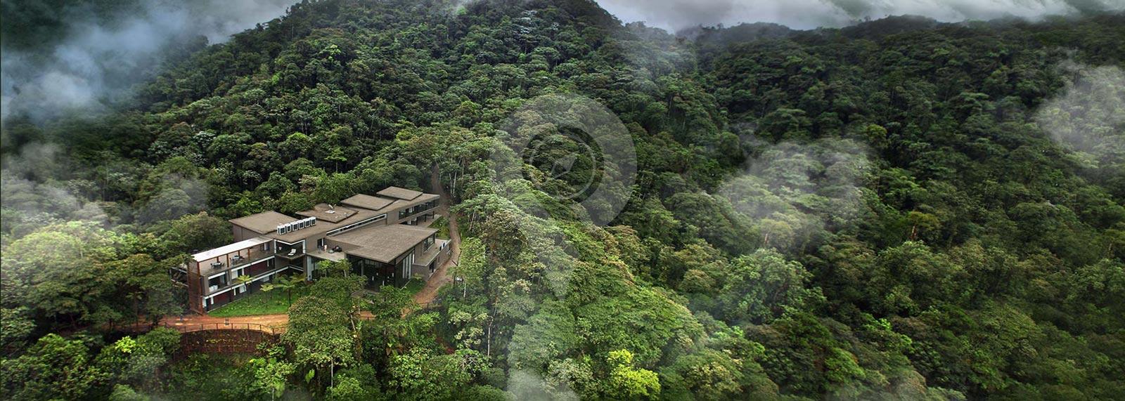 Mashpi Lodge - Ecuador Retreat
