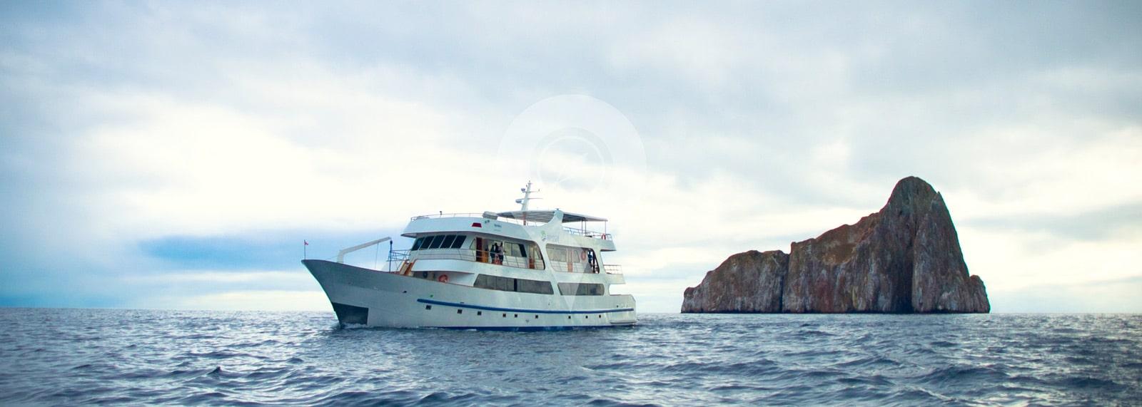 Odyssey Galapagos Yacht